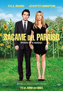 Sácame del paraíso (2011)