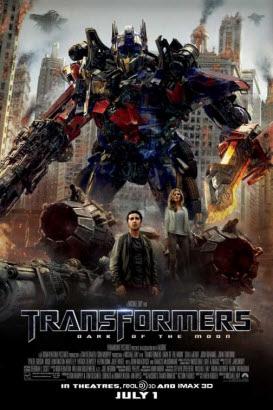 Transformers: El lado oscuro de la luna (2011)