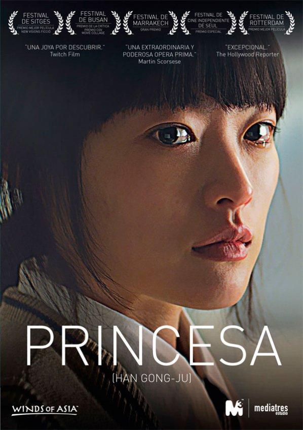 Princesa (2015)