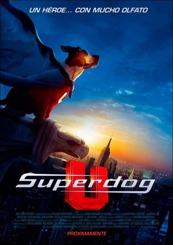 Superdog (2008)