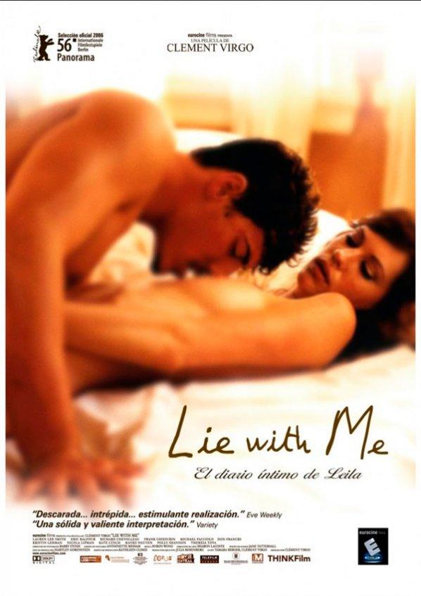 Lie with me: El diario íntimo de Leila (2006)