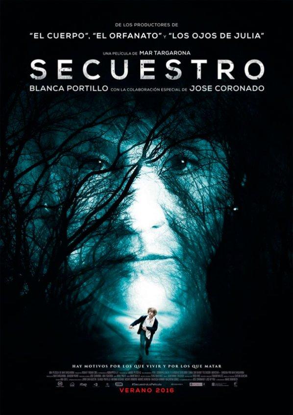 Secuestro (2016)