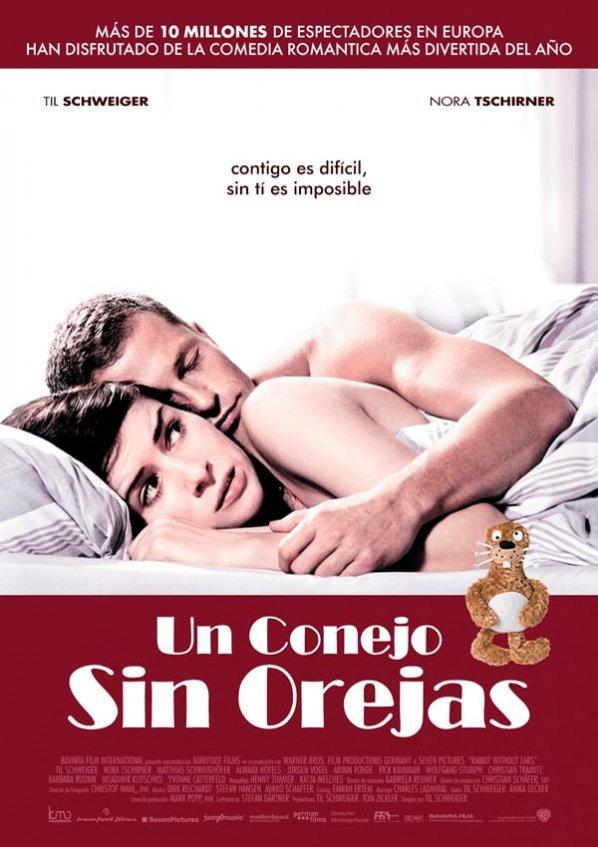 Un Conejo sin Orejas (2009)