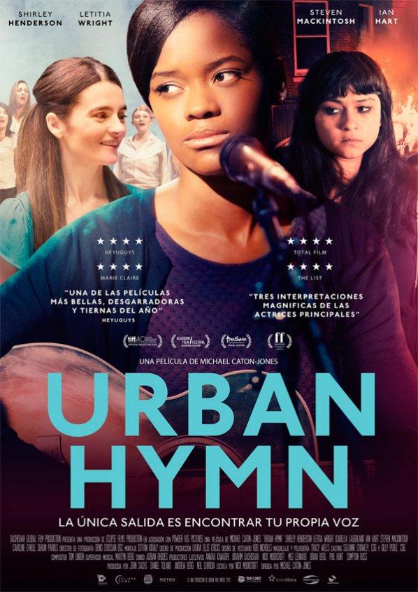 Urban Hymn (2017)