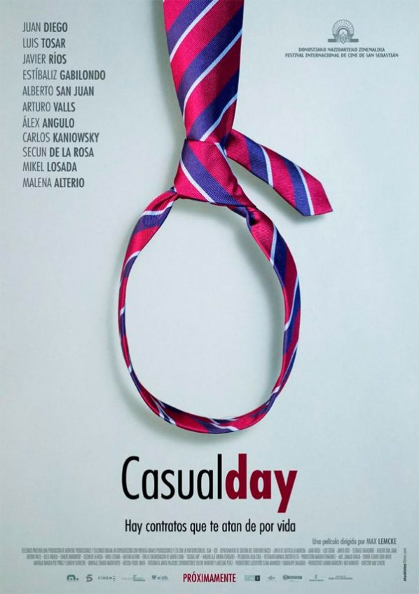 Casual Day (2008)