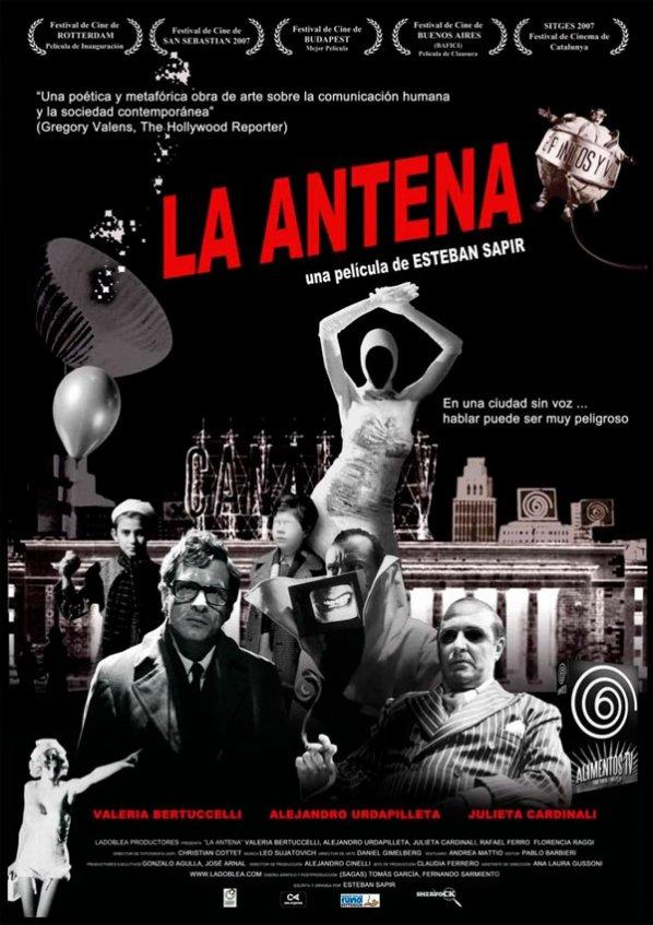 La antena (2008)