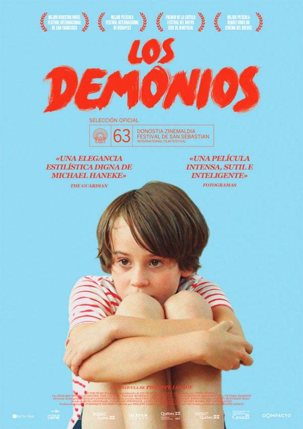 Los demonios (2017)