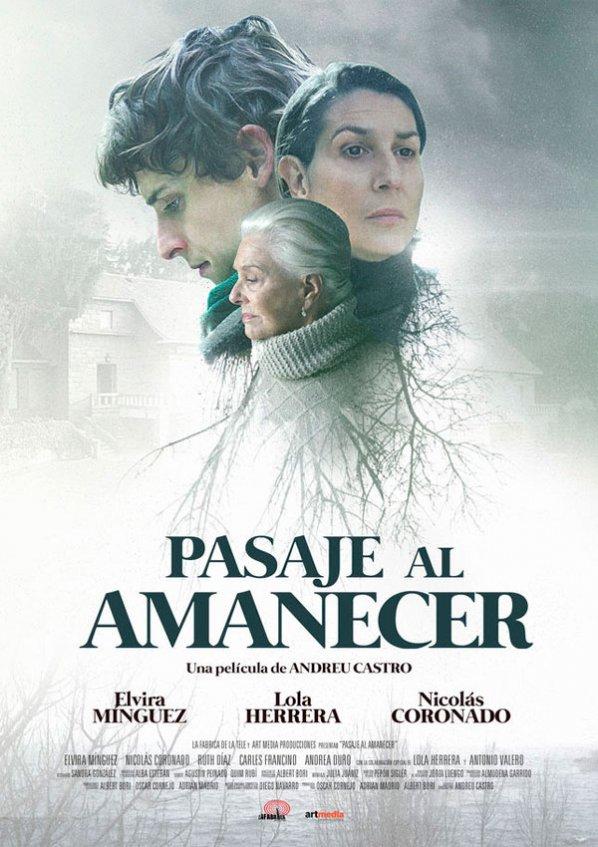 Pasaje al amanecer (2017)