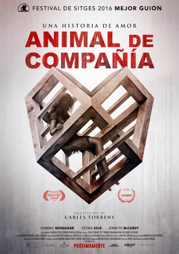 Animal de compañía (2017)