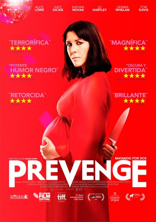 Prevenge (2017)