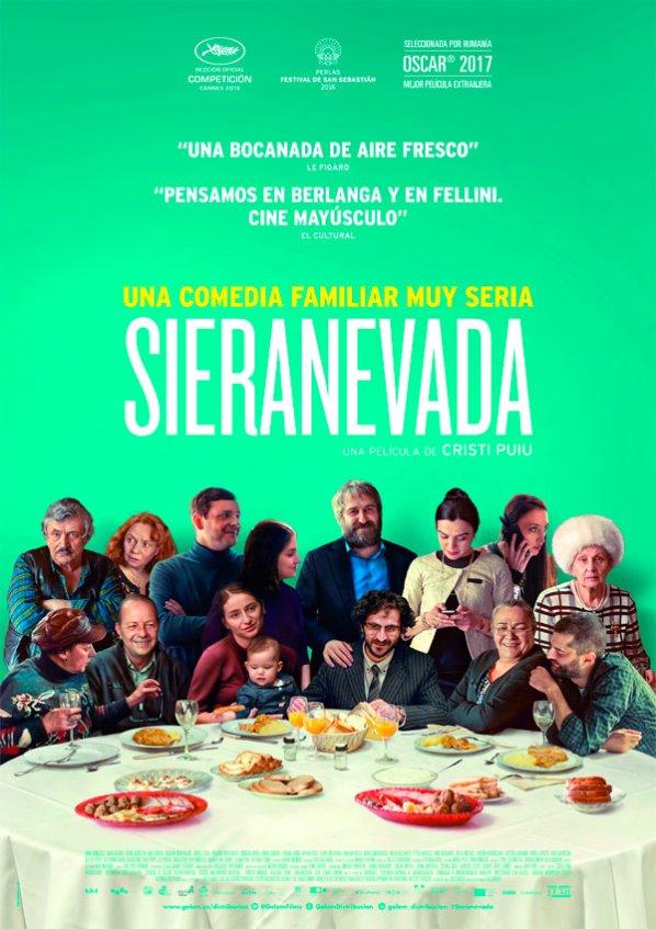 Sieranevada (2017)