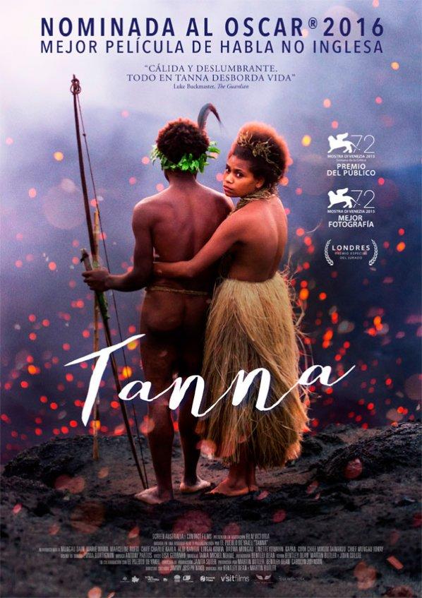 Tanna (2017)