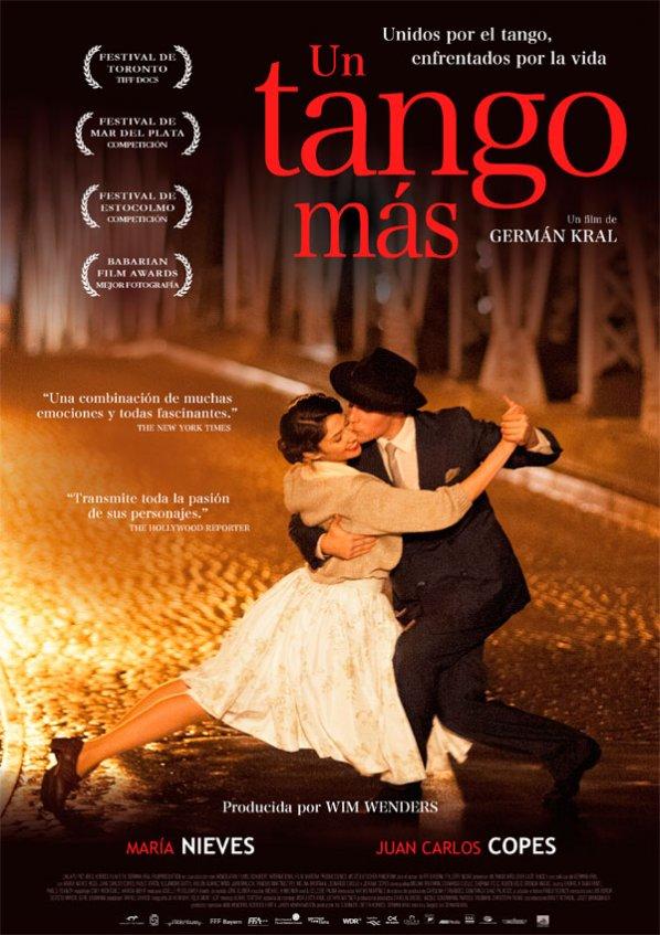Un tango más (2017)