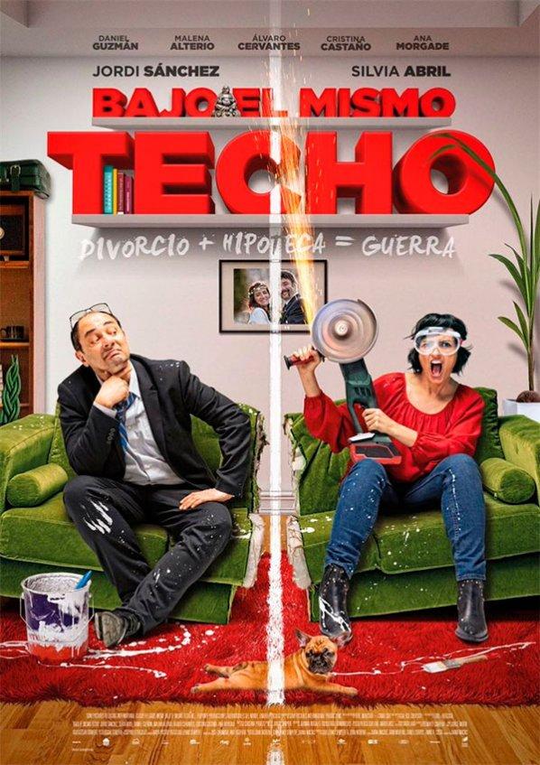Bajo el Mismo Techo (2019)
