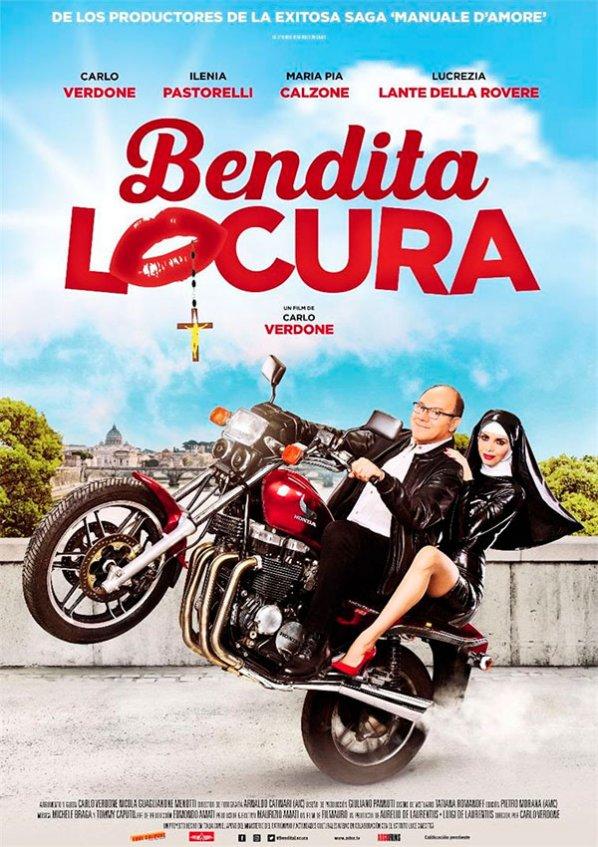 Bendita Locura (2019)