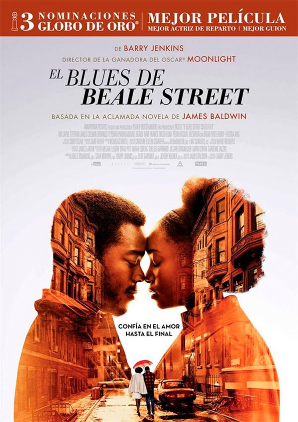 El Blues de Beale Street (2019)