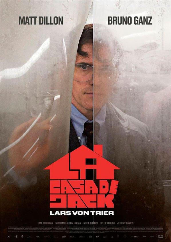 La Casa de Jack (2019)