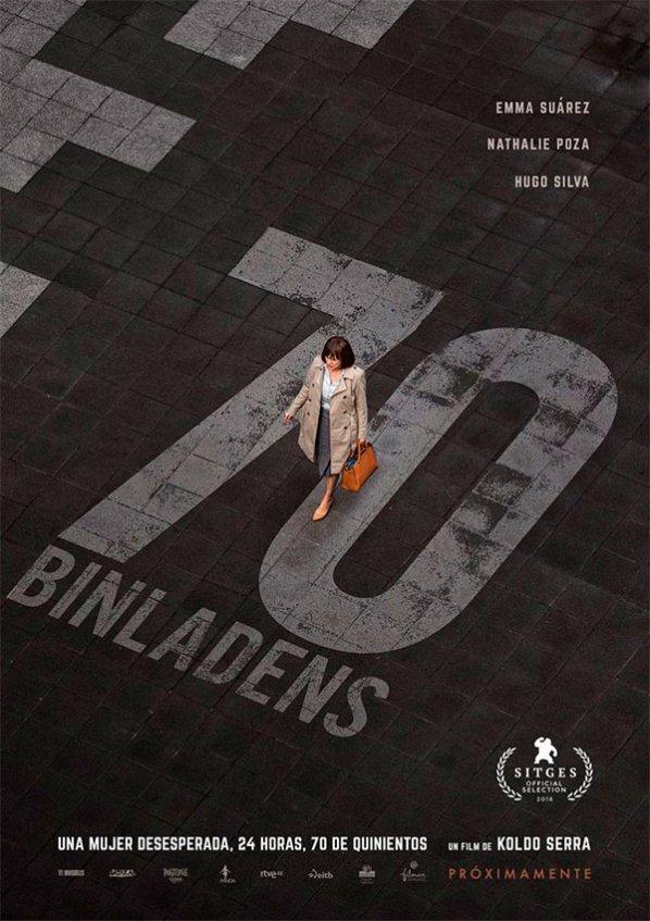 70 Binlandens (2019)