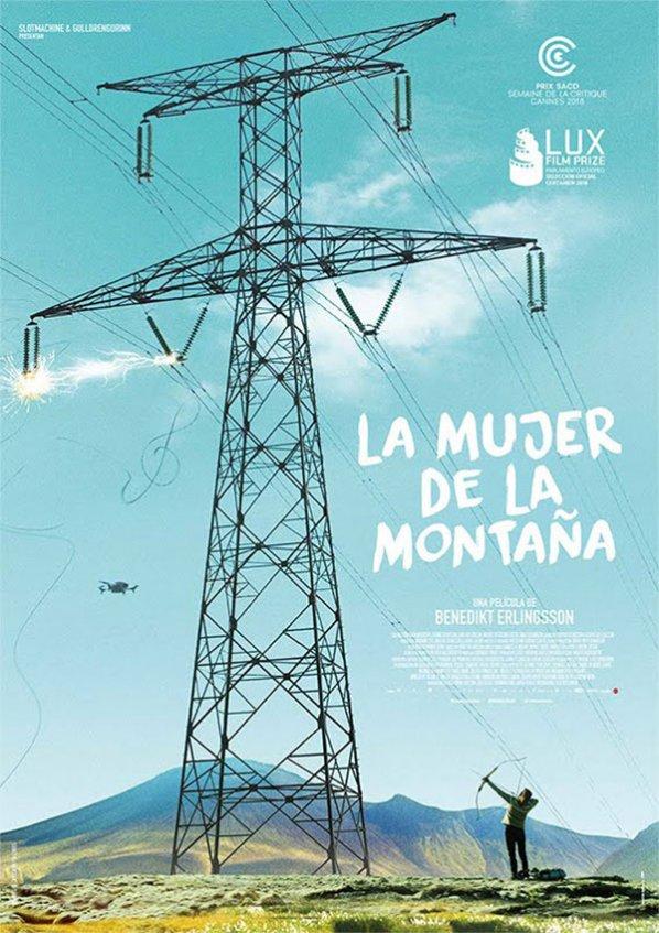 La Mujer de la Montaña (2019)