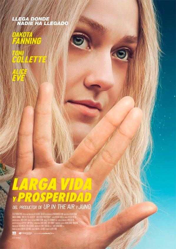 Larga Vida y Prosperidad (2019)