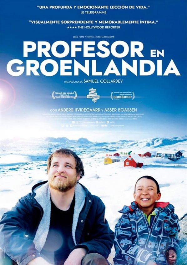 Profesor en Groelandia (2019)