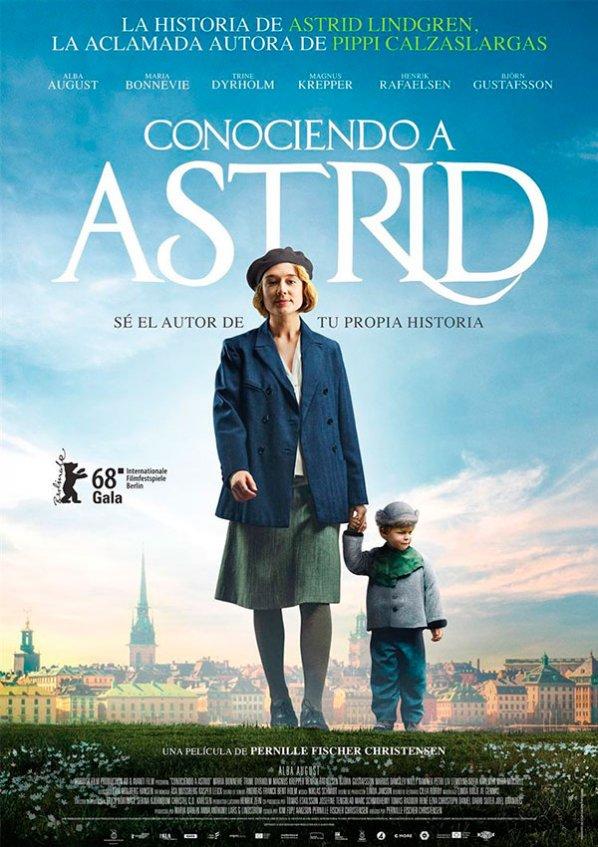 Conociendo a Astrid (2019)