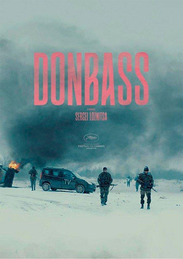 Donbass (2019)