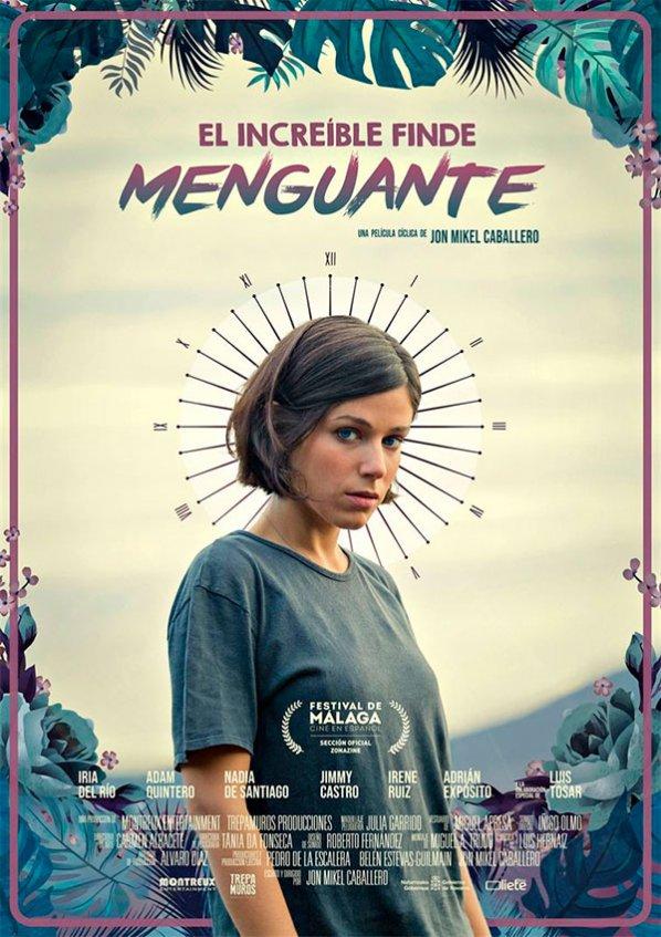El Increíble Finde Menguante (2019)