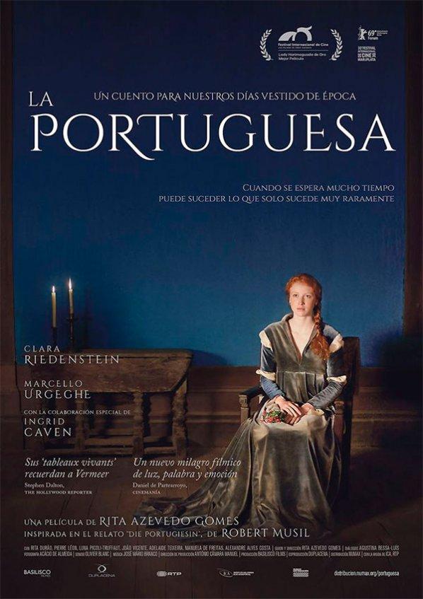 La Portuguesa (2019)