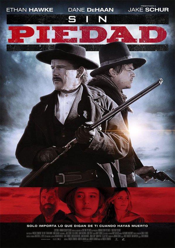 Sin Piedad (2019)