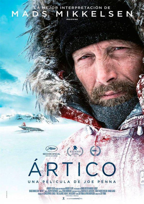 Ártico (2019)