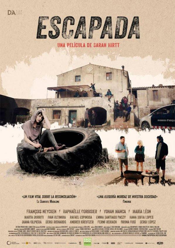 Escapada (2019)