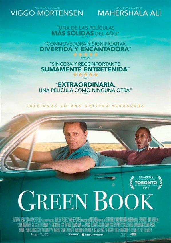 Green Book (2019) (2019)