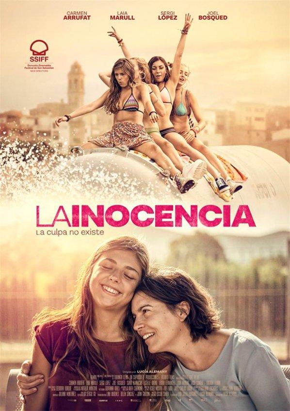 La Inocencia (2020)