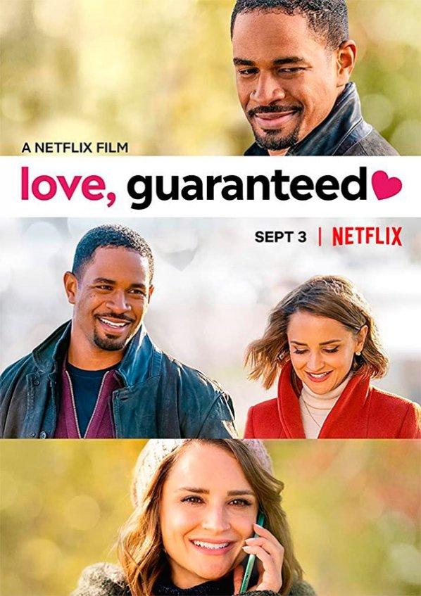 Amor Garantizado (Netflix) (2020)