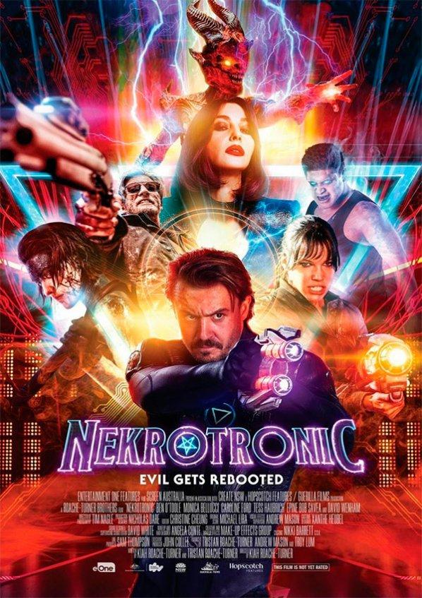 Nekrotronic (2020)