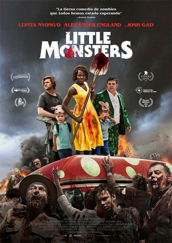 Little Monsters (2020) (2020)