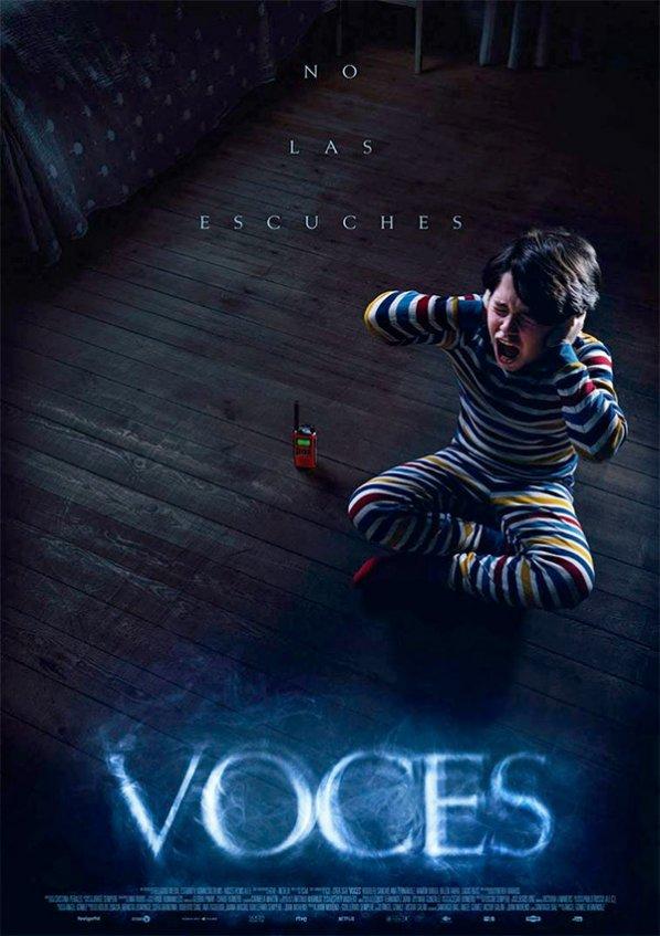 Voces (2020) (2020)