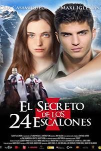 El secreto de los 24 escalones (2012)