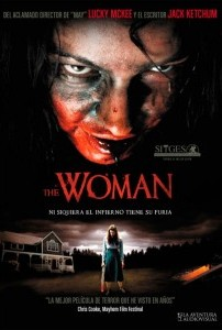 The Woman (2014)