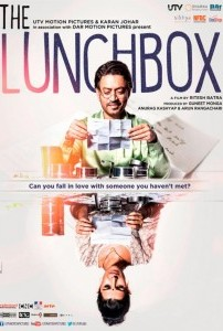 The Lunchbox (2014)