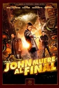 John muere al final (2014)