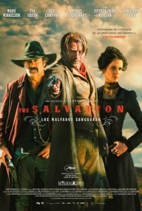 The Salvation (2015)