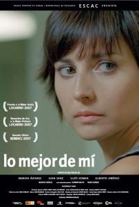 Lo mejor de mí (2008)