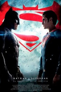 Batman v Superman: El amanecer… (2016)