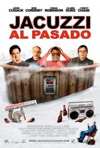 Jacuzzi al Pasado (2010)