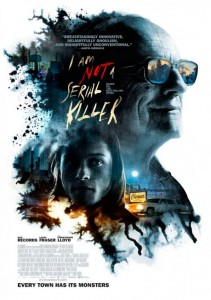 I am not a serial killer (2017)