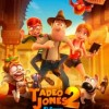 Tadeo Jones 2: El secreto del Rey Midas (2017)