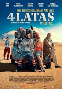 4 Latas (2019)
