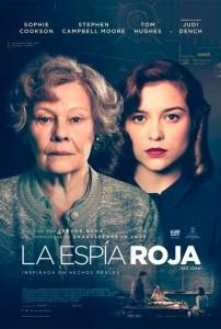 La Espia Roja (2019)